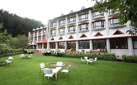 Sagar Resort. Manali