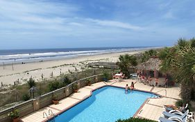 Ocean Isle Beach Resorts
