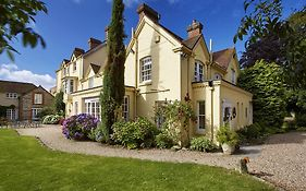 Esseborne Manor Hotel Andover