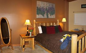 Cabin Suites Kennewick Wa