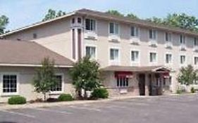 Budget Host Inn North Branch Mn