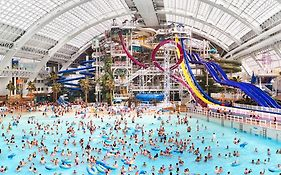 West Edmonton Mall Inn Deals