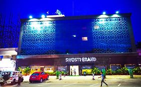 Hotel Swosti Grand, Bhubaneswar photos Exterior