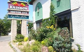 Rainbow Motor Inn - Fallsview