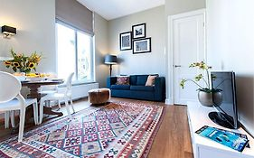 Short Stay Group Vondelpark Serviced Apartments
