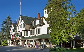 Wentworth Inn Jackson New Hampshire