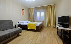 Apartment Viphome on Yakovleva 35 Tomsk