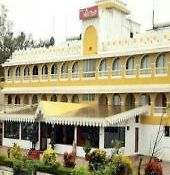 Hill Top Hotel