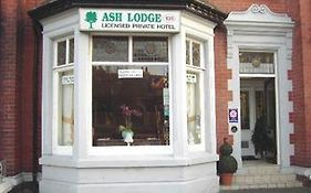 Ash Lodge Guest House Blackpool