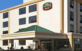 Courtyard By Marriott Ottawa Downtown Hotel Canada