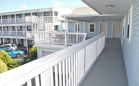 Southwind Apartments Ocean City Md
