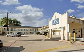 Americas Best Value Inn Mckinney Tx