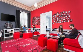 One World Hostel Krakau