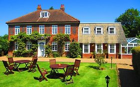 Sherbourne House Hotel 4*