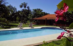 Pantanal Ranch Meia Lua Bed & Breakfast Miranda