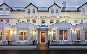 The Lake of Shadows Hotel Buncrana