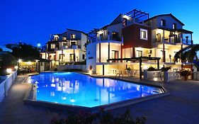 Antilia Apartments Kreta