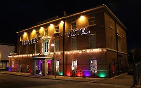 The Lowther Hotel Goole