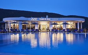Aar Hotel And Spa Ioannina