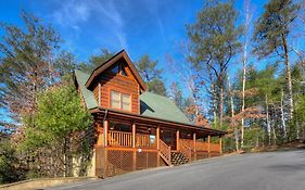Enchanted Cabin Pigeon Forge