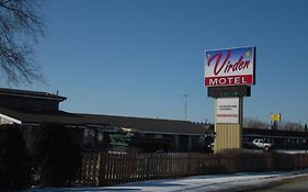 Virden Motel photos Exterior