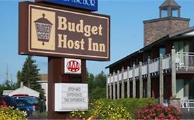 Budget Host Inn Fort Worth Tx
