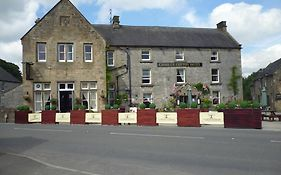 Charles Cotton Hotel Hartington