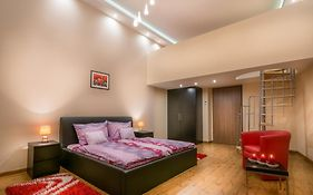 Vaci Point Deluxe Apartments Budapest