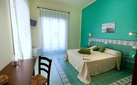 Le 5 Torri Bed And Breakfast Trapani