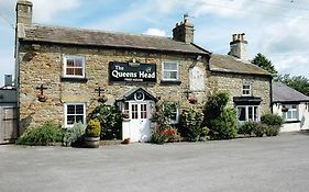 The Queens Head Hotel Troutbeck