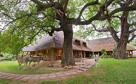 Blyde River Canyon Lodges