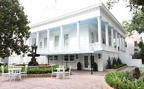 Magnolia Mansion New Orleans La