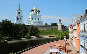 View Apartments in Pskov