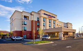 Spring Hill Suites Provo