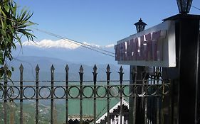 The Retreat Hotel Darjeeling