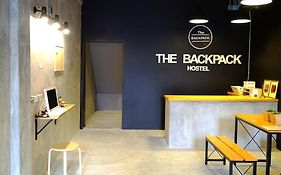 The Backpack Hostel
