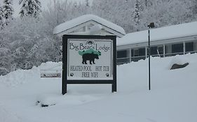 Big Bears Lodge Vermont