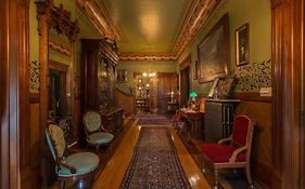 Allyn Mansion Delavan Wi