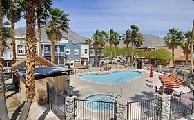 Palm Canyon rv Resort Borrego Springs