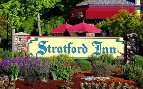 Stratford Inn Ashland Oregon Reviews