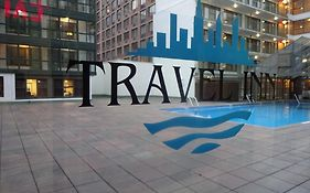 Travel Inn Manhattan Ny