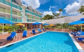 Blue Horizon Hotel Barbados