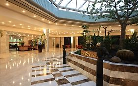 King Fahd Palace Hotels