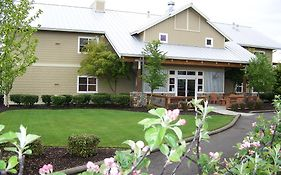 Homestead Resort Lynden