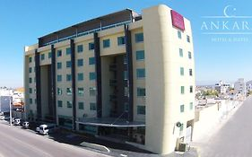 Ankara Hotel And Suites San Luis Potosi