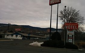 Tumbleweed Motel Cache Creek