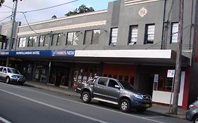 Murwillumbah Hotel And Apartments