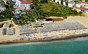 Caretta Beach Hotel Alanya