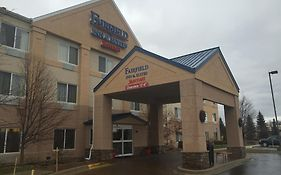 Fairfield Inn Traverse City Michigan