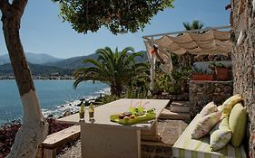 Skajado Cottages & Apartments Stalida